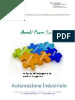 Automazione Industriale Italiano