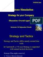 strategy guide capsim | Expense | Share Repurchase