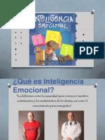 Inteligencia Emocional Clase