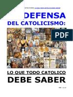 Apologetica Catolica