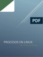 Practica Procesos Linux