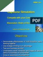 1. Capstone Intro