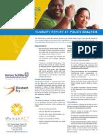 policies 4-factsheets final