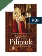 Andrzej Pilipiuk -3 Dziedziczki