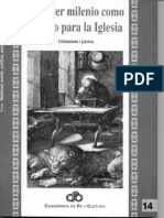 Material Eclesiología 3°Teología