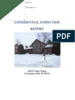 36875 Valley Ridge Inspection MLS#