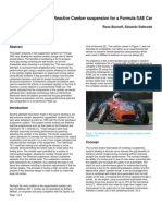 Senior Project Report