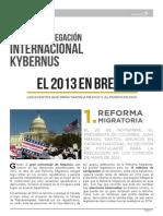kybernus-anual2013