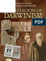 The Religion of Darwinism 1ed En