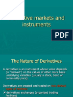 079_Derivative Markets and Instruments