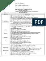 Subiecte examen Epidemiologie 2013-2014