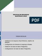 Practicas Linux Armitage-Nessus