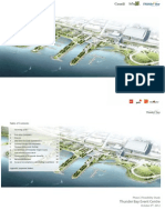 Final Phase 2 Feasibility Report on Proposed Event Centre — Thunder Bay, 2012