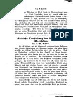 Achelis - Kritische Darstellung Der Platonischen Ideenlehre