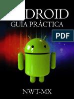 Android, Guía práctica