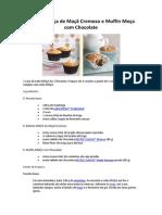 Bolinho Moça de Maçã Cremoso e Muffin Moça com Chocolate.docx