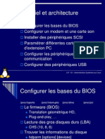 linux - lpi 101 - 1 - materiel  architecture.ppt