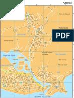 Map Aarte Deser