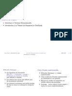 Analyse Dimensionnelle Et Similitude
