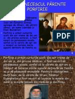 Părintele Porfirie