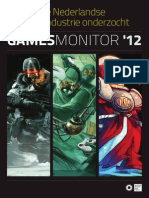 Games Monitor 2012 s