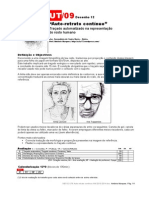 DES12 UT9 Auto-retrato contínuo AM 2013-2014