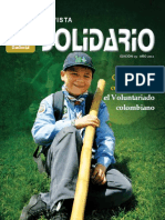 Revista Solidaria N 19