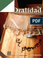 ORALIDAD 17