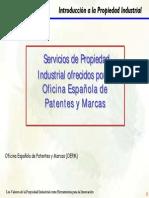 Tema 6 - Protección de las Innovaciones