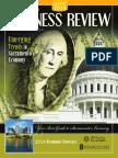 Sacramento Business Review 2014 Report