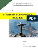 _Strategia de Branding a Braziliei