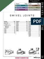 Swivel Joint 229-244