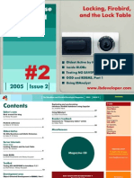 The InterBase and Firebird Developer Magazine, Issue 2, 2005