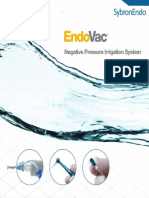 Endovac Brochure