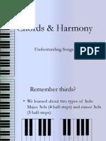 Chords & Harmony