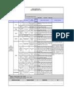 APR 01 - Limpeza e Organização da Obra