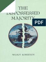 WilmotRobertson DispossessedMajority Dm
