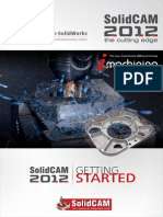 SolidCAM Book 2012
