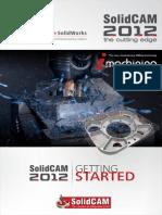 SolidCAM Book 2012