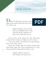 Deep Blue - Waterfire Saga, Book 1