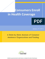 ACA Overview State by State