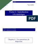 PDF Chap. 6 Parametres de Dispersion
