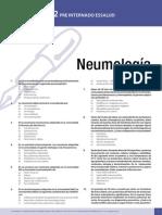 Neumología.