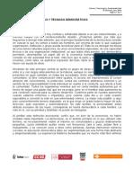 Mumford - Técnicas autoritarias y técnicas democráticas.pdf