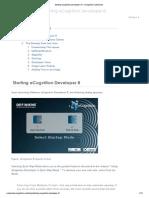 2_Starting eCognition Developer 8 — eCognition Community