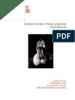 Andean Condor Care Manual.pdf