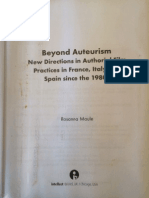 Beyond Authorism, Sel