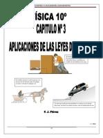 03-Aplicaciones de Leyes de Newton