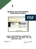 Manual Manejo Del SIS