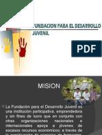 Presentación FDJ